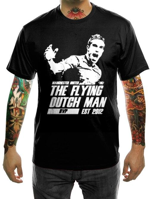 Manchester united tess series Robin van Persie. Made only 20 pcs. Price IDR 115 k. Grab it fast.