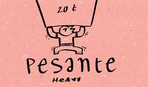 1230: Pesante[The Italian For My Girlfriend book Kickstarter is live - 19 days left!]