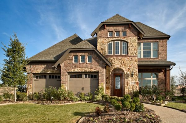 15 Best Images About Brick And Rock Exterior On Pinterest The Woodlands Tx Beautiful Homes