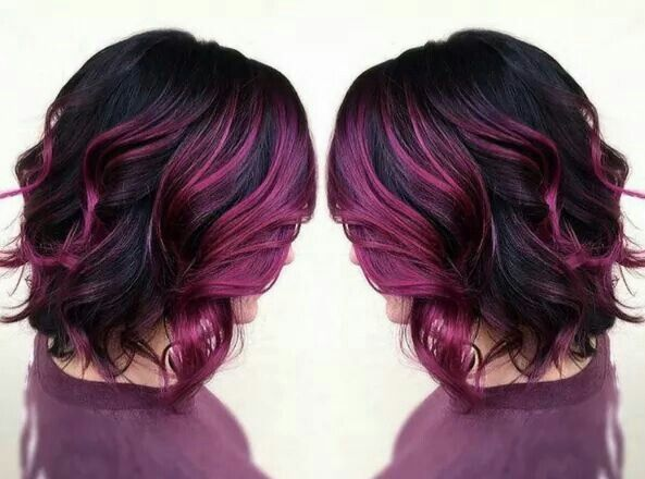 #kaylierbhair love this color!