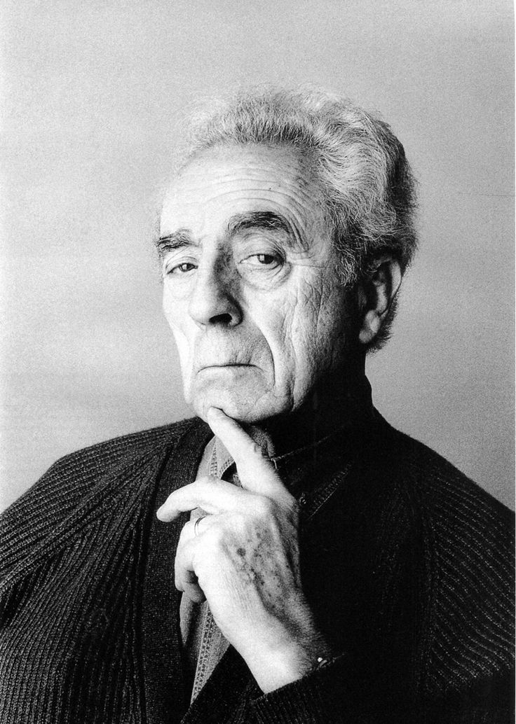 """Michelangelo Antonioni (1912–2007). Italian film director, screenwriter, editor, and short story writer. Best known for his """"trilogy on modernity and its discontents"""": L'Avventura, La Notte, and Eclipse. He """"redefined the concept of narrative cinema"""" and challenged traditional approaches to storytelling, realism, drama, and the world at large. He produced """"enigmatic and intricate mood pieces"""" and rejected action in favor of contemplation, focusing on image and design over character and sto"""