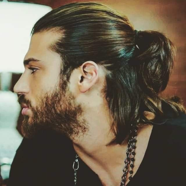Untitled Long Hair Styles Men Long Hair Styles Beard Styles