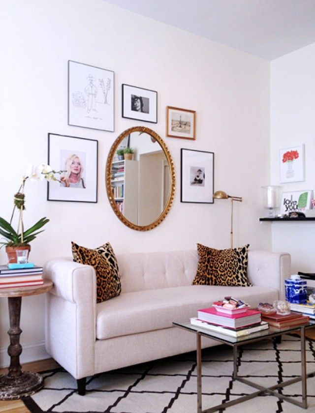 How To Decorate A First Apartment Without Going Broke In