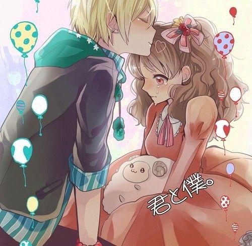 Chizuru & Sato Kimi to Boku