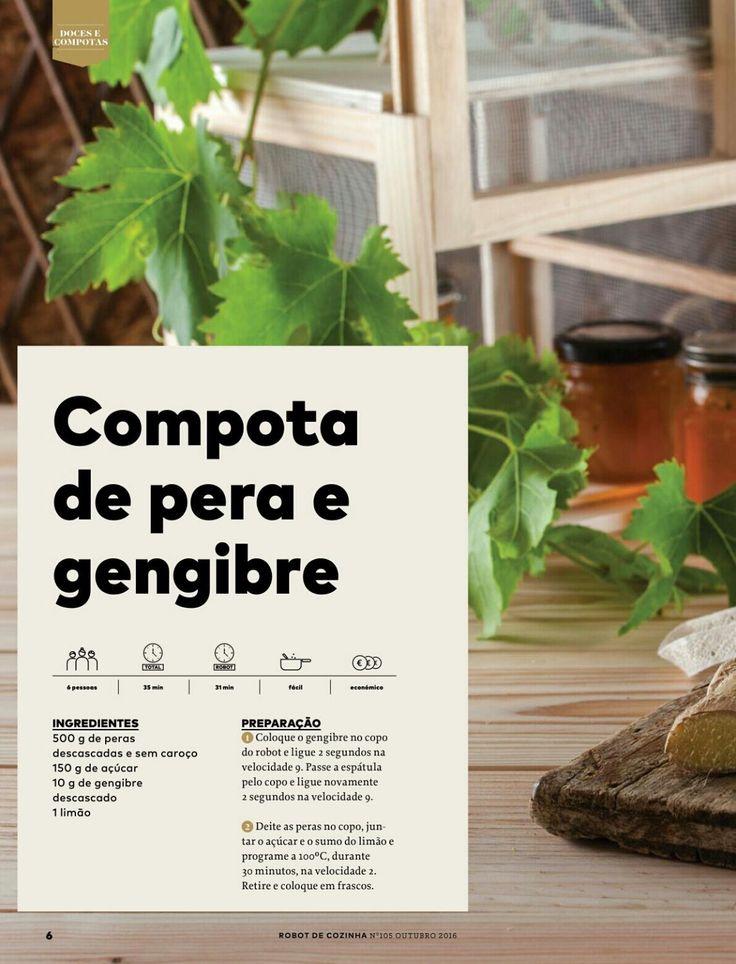 Teleculinária especial robot de cozinha nº 105 by Bruno Simoes - issuu