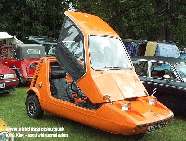 Whatever it is - I want one!: Photographers 76, Orange Photographers, 1970S