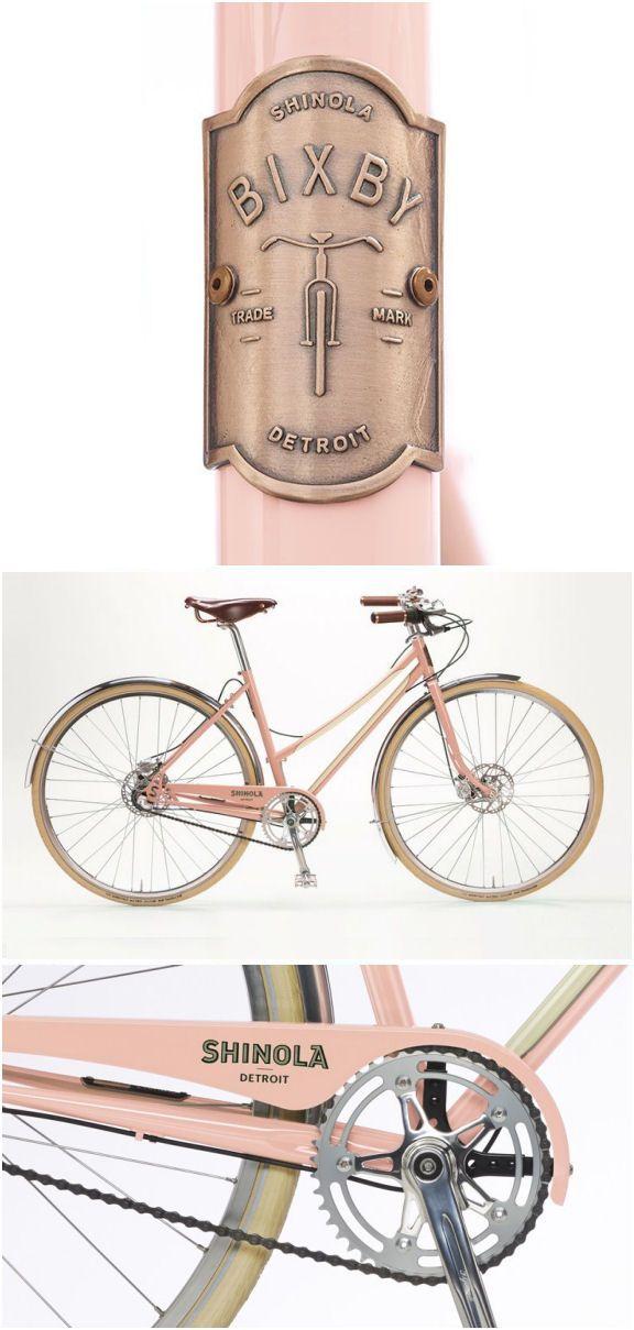 Coral Women's Bixby Bike