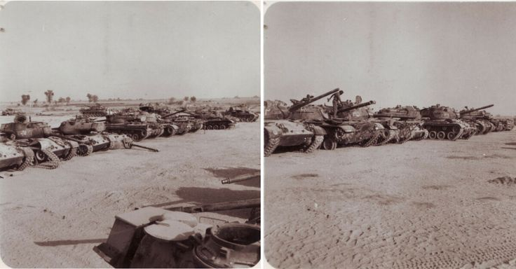 When A Poorly Equipped Indian Division With WWII Tanks Destroyed A Pakistani Armored Division With Patton Tanks - https://www.warhistoryonline.com/war-articles/asal-uttar.html