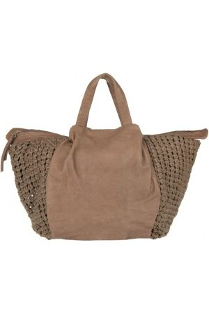 Bags - Liebeskind Noda Firenze With Nood Details Tosa Inu in , Handle Bags
