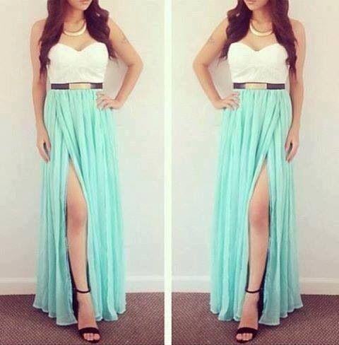 Este vestidos esta muy fashion. Te invitamos a que nos visites en http://fajaspieldeangel.com/ y nos sigas en twitter en: @PieldeAngel5
