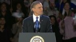President Obama Wins 2012 Election (ABC News Video)  :) :) :)
