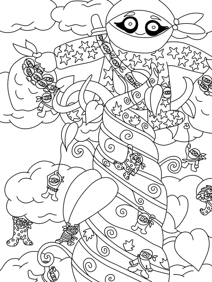45 best Coloring Pages *Zentangle images on Pinterest