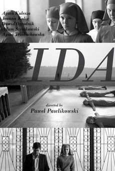 #IdaFilm is out in cinemas and on demand now! Find tickets here: www.IdaFilm.com