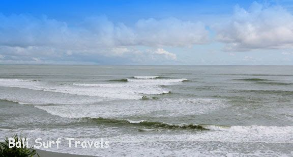 Bali Surf Travels: Tukad Balian Beach - Bali West Surf Spots