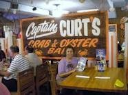 """Have to eat here at least twice while on the key....Hayley and Jaycey call it the """"Crusty Crab"""" (Sponge Bob :))"""