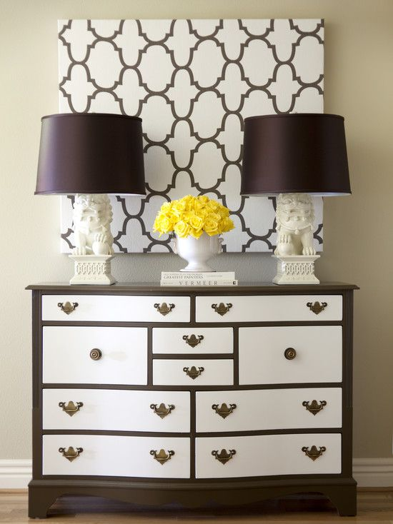 Painted Dresser Design, Pictures, Remodel, Decor and Ideas - page 2