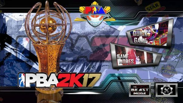 PBA 2k17 APK OBB Full Free Download | Cell Phone Games | Free, Games