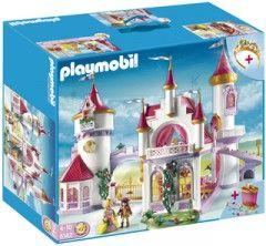 25+ ehdottomasti parasta ideaa Pinterestissä: Chateau de princesse ...