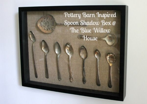 22 Best Spoon Collection Displays Images On Pinterest
