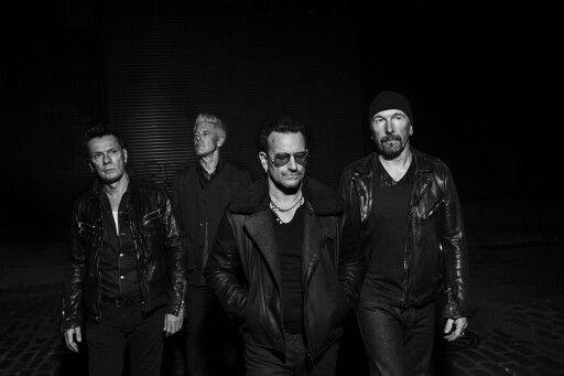 Do U 2 like U2 :)