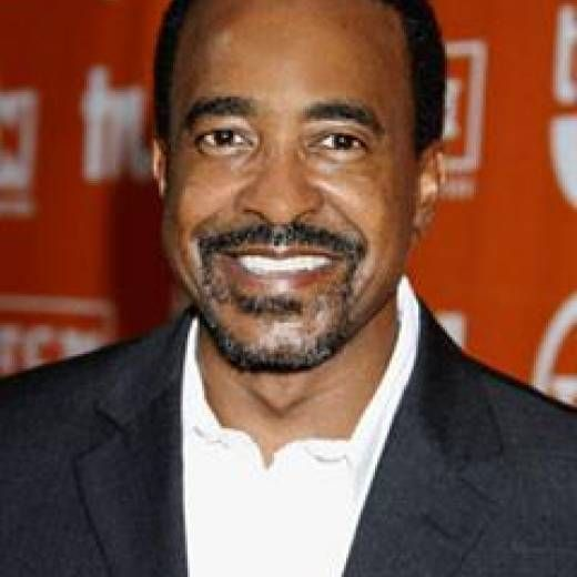 Tim Meadows is ranked 100 out of 4,716 in TV Actors + All People In TV