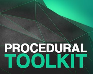 Instruments for procedural generation systems