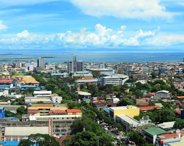 Envolez-vous pour Cebu City pour 949$, vol aller-retour, toutes taxes incluses. Billet d'avion à rabais au départ de Montréal.