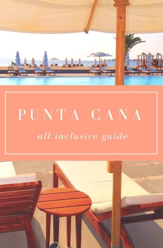 Whether your aim is to relax away the days in pure bliss or experience adventures from sunrise to sunset, you just can't go wrong with Punta Cana.