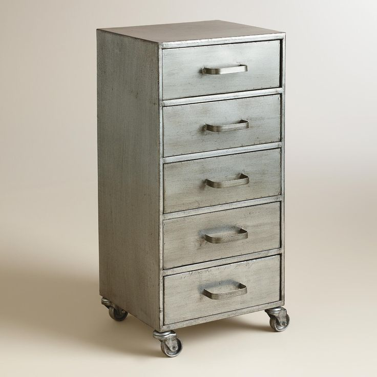 25 Best Ideas About Rolling File Cabinet On Pinterest