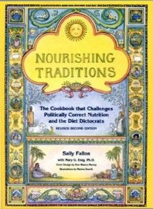 Nourishing Traditions Baby Food Recipes