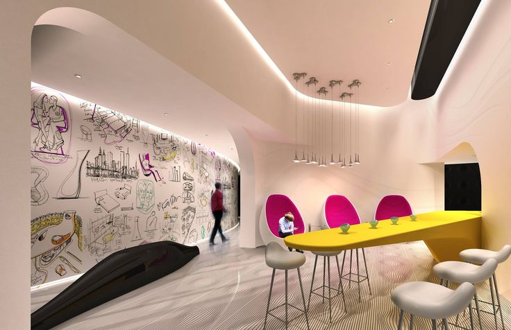Sir benjamin hotel by karim rashid tel aviv karim for Karim rashid interior