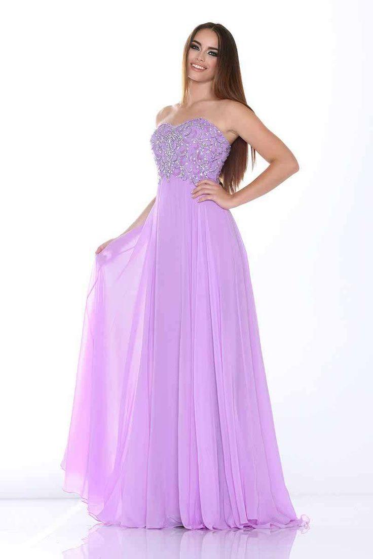 Multa Jessica Mcclintock Vestidos De Dama De Honor Ideas Ornamento ...
