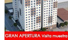 Departamentos en venta en df #espaciosanisidro