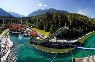 Ausflugsziele-Sommer-Ferienanlage und Reitanlage Altachhof - Saalbach Hinterglemm