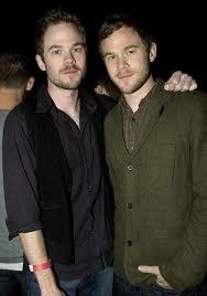 Shawn & Aaron Ashmore - twins <33