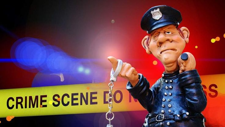 Crime Rates In America: All You Need To Know! - http://www.wtffinance.com/2016/03/crime-rates-in-america-all-you-need-to-know/