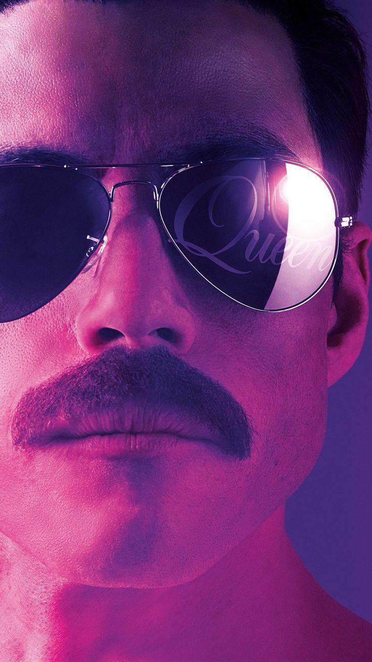 Bohemian Rhapsody 2018 Queen Movie Queens Wallpaper Queen