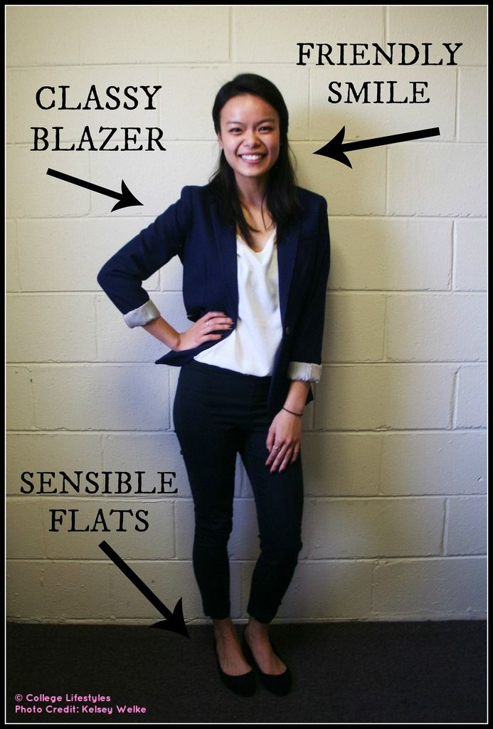 dress style descriptions for teachers