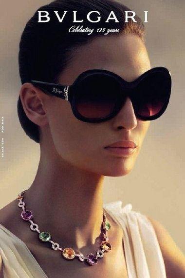 Fashion Finder: Bvlgari