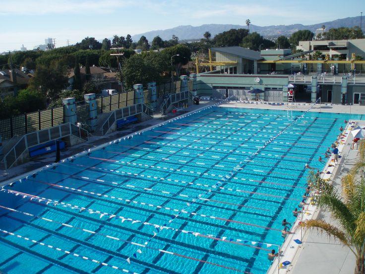 Aquatics - Recreation and Lap Swimming - City of Santa Monica