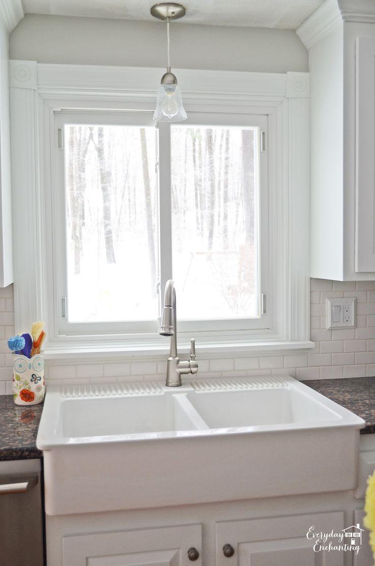 1000 ideas about ikea farmhouse sink on pinterest for Ikea kitchen sink domsjo