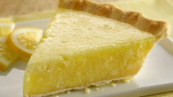 Vodka lemonade pie  With Vodka?