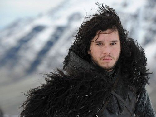 Kit Harington just dropped a bomb about Jon Snow