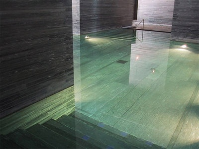 Therme Vals, Peter Zumthor