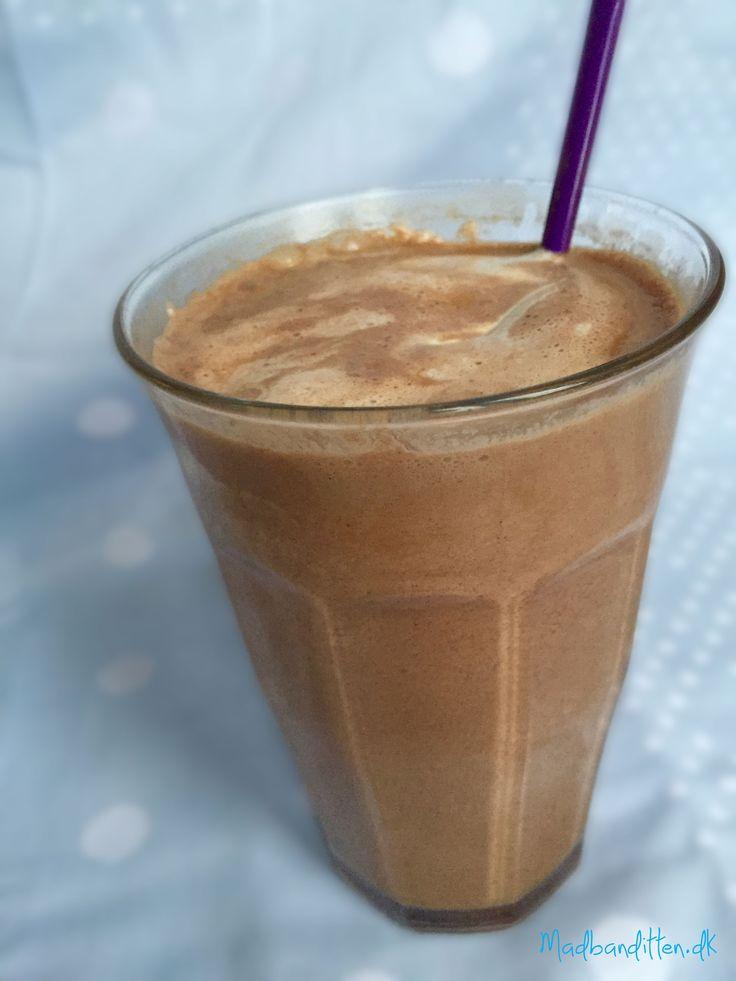 Varm kakao - low carb, LCHF og sukkerfri