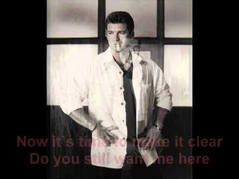 Billy Ray Cyrus - Right Face Wrong Time - YouTube
