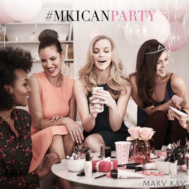 "96 Likes, 2 Comments - Mary Kay Australia & NZ (@marykayausnz) on Instagram: ""#MKICANPARTY is your opportunity to share the most creative ways you #party with friends, family…"""