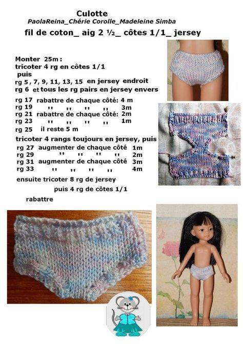 tuto gratuit culotte paolaReina_ChérieCorolle-MadeleineSimba_