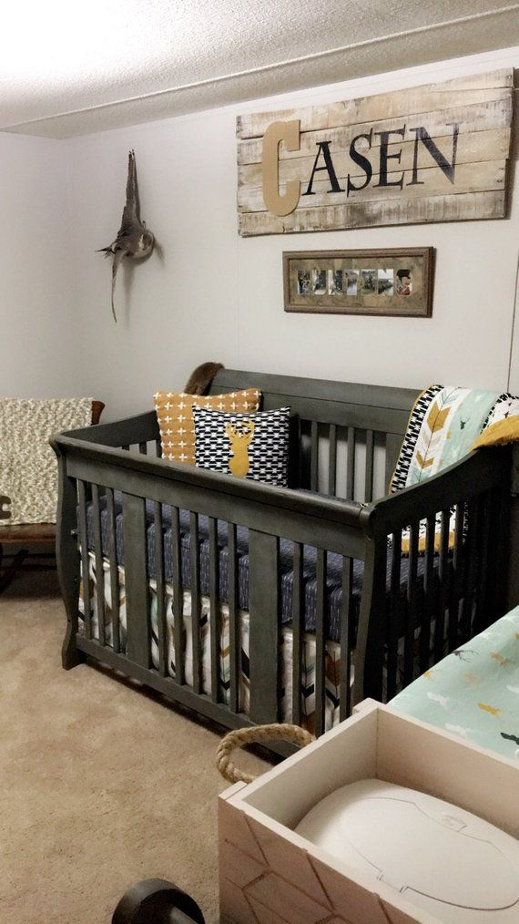 Pin On Baby Boy Crib Bedding