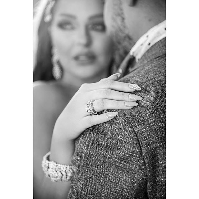 الحمدالله الذي تتم بنعمته الصالحات تمت خطوبتي اليوم عقبالكم يا أحلى صبايا Engagement Engagement Rings Rings
